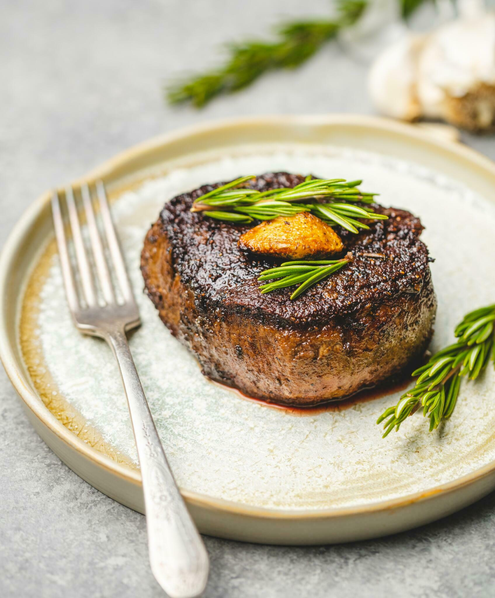 Steak Foto 4